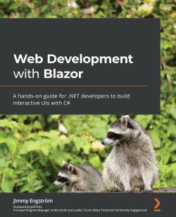 Web Development with Blazor and .NET 5