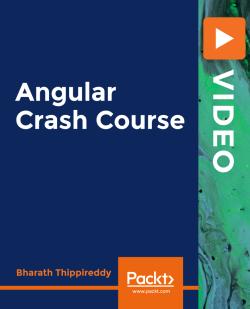 Angular Crash Course [Video]