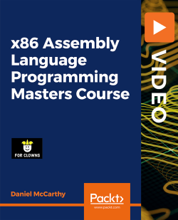 x86 Assembly Language Programming Masters Course [Video]