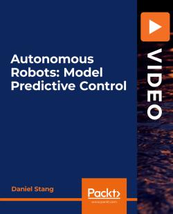 Autonomous Robots: Model Predictive Control [Video]