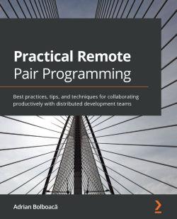 Practical Remote Pair Programming