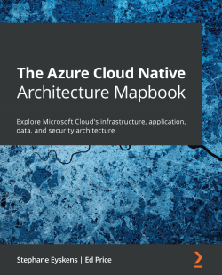 The Azure Cloud Native Architecture Mapbook