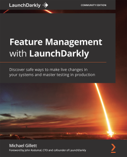 Feature Management with LaunchDarkly