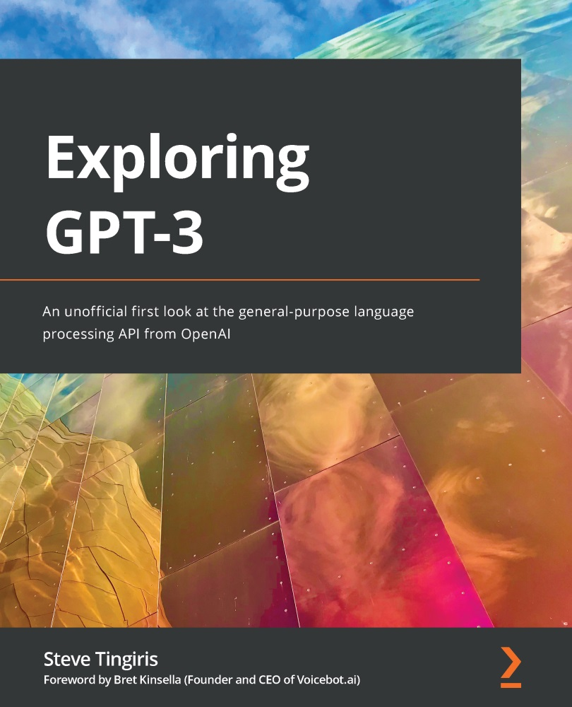 Exploring GPT-3