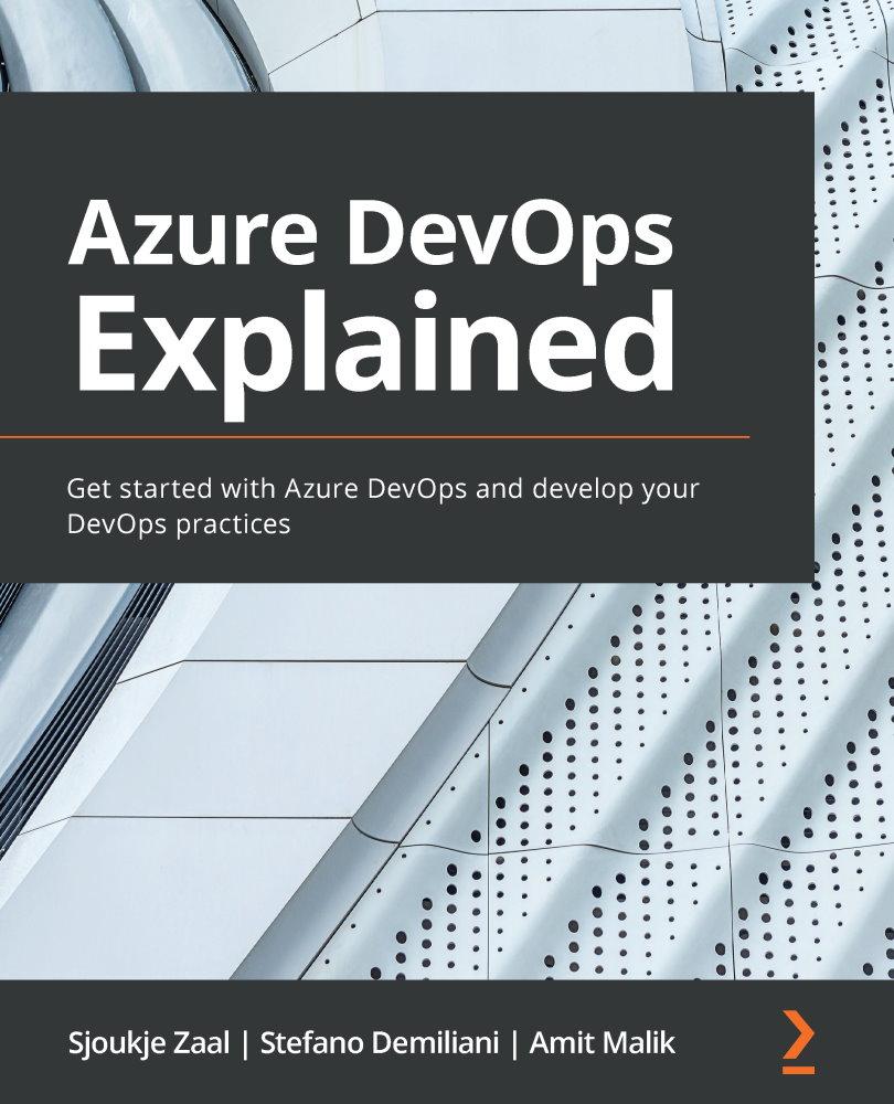 Azure DevOps Explained