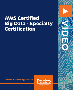 AWS Certified Big Data - Specialty Certification
