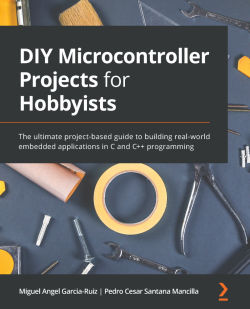 DIY Microcontroller Projects for Hobbyists