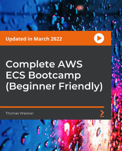 Complete 2020 AWS DevOps Bootcamp For Beginners (With ECS) [Video]