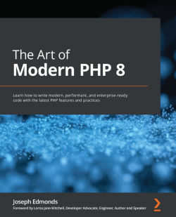 The Art of Modern PHP 8