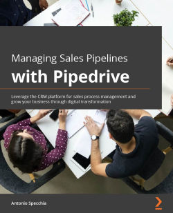 Managing Sales Pipelines with Pipedrive