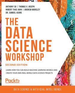 The Data Science Workshop - Second Edition