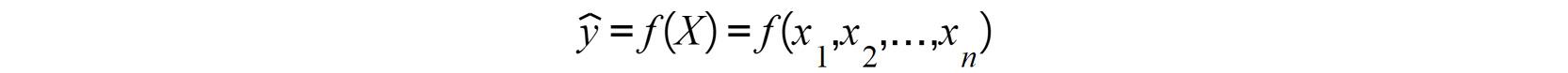 Figure 1.37: Function f(X)
