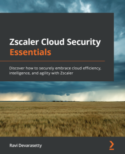 Zscaler Cloud Security Essentials