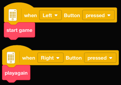 Figure 2.38 – Decision making with MyBlocks
