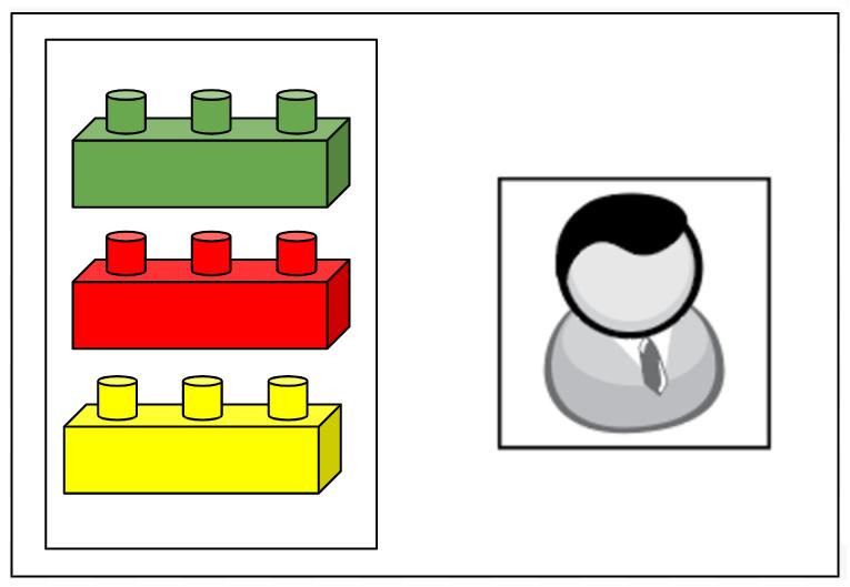 Figure 1.2 – New server state