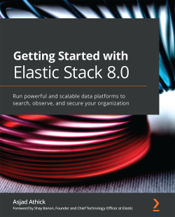 Getting Started with Elastic Stack 8.0