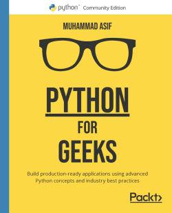 Python for Geeks