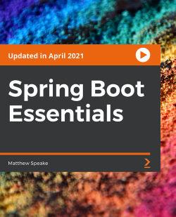 Spring Boot Essentials [Video]
