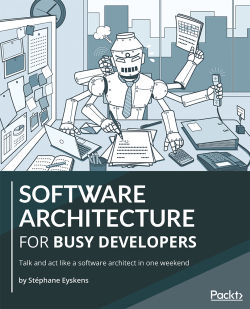 Software Architecture for Busy Developers