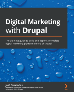 Digital Marketing with Drupal