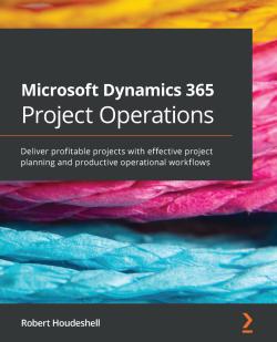 Microsoft Dynamics 365 Project Operations