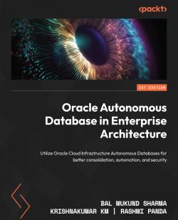 Oracle Autonomous Database in Enterprise Architecture