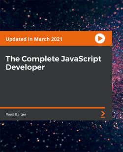 The Complete JavaScript Developer [Video]