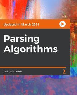 Parsing Algorithms [Video]
