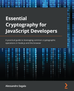 Essential Cryptography for JavaScript developers