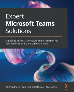 Expert Microsoft Teams Solutions