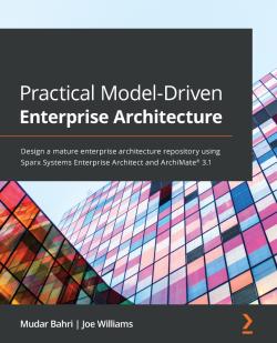 Practical Model-Driven Enterprise Architecture
