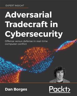 Adversarial Tradecraft in Cybersecurity