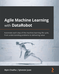 Agile Machine Learning with DataRobot