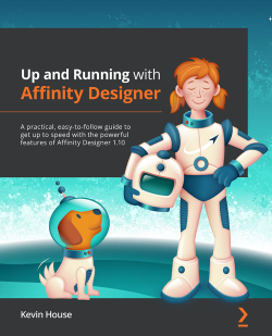 Up and Running with Affinity Designer