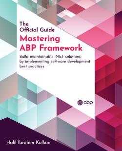 Mastering ABP Framework