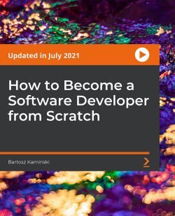 How to Become a Software Developer from Scratch [Video]