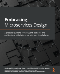 Embrace Microservices Design - Know Why Your Microservices are Failing