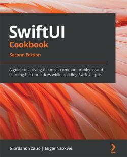SwiftUI Cookbook - Second Edition