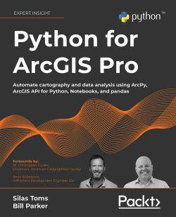 Python for ArcGIS Pro