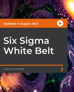 Six Sigma White Belt [Video]