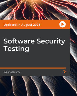 Software Security Testing [Video]