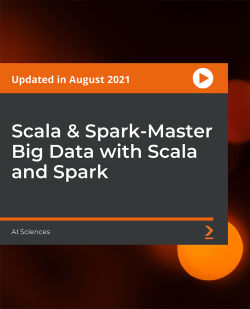 Scala & Spark-Master Big Data with Scala and Spark [Video]