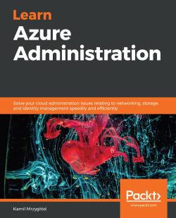 Azure Administration Cookbook