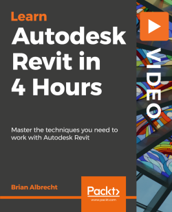 Material Render Appearance - Autodesk Revit in 4 Hours [Video]