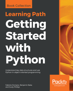 Graph traversal - Getting Started with Python