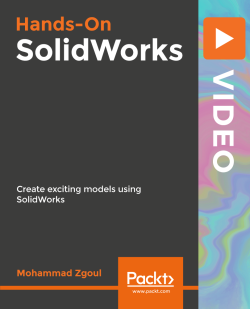 Hands-On SolidWorks [Video]