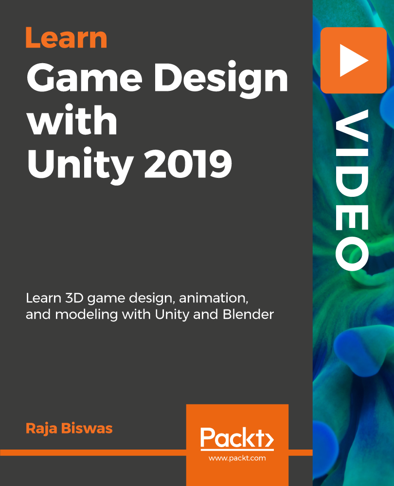 Game Design with Unity 2019 [Video]