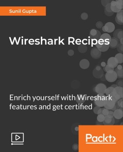 Network Scanning Using Nmap and Nessus - Wireshark Recipes