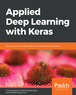Applied Deep Learning with Keras