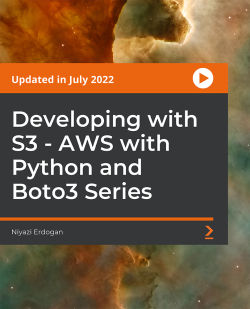 Installing Boto3 Developing With S3 Aws With Python And